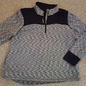 Reebok Running Essentials Quarterzip Pullover